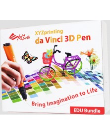 Da Vinci 3D Pen Education Package