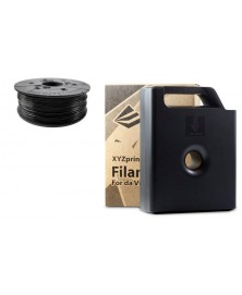 Filament ABS Black 600G