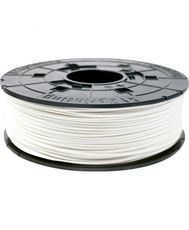 CARTRIDGE FILAMENT FLEXIBLE BLANC