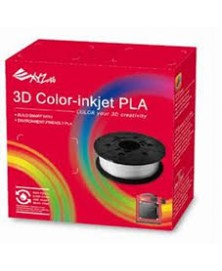 Filament Color PLA (Dyeing 600G White)