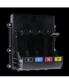 Color Carriage Assy